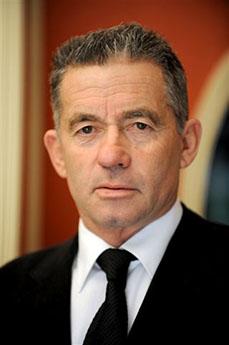 Dragan Balašević, zamenik predsednika Matice