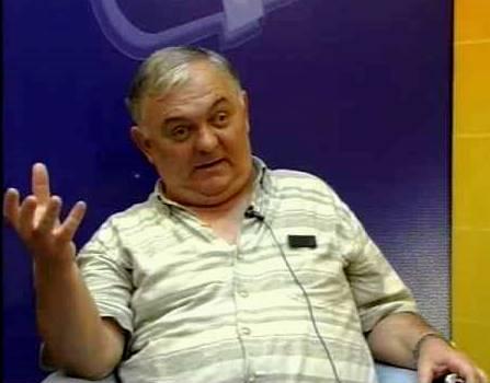 Dragoslav Zajkesković, bivši predsednik Matice
